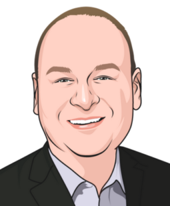 avatar-glimlach-zakelijk-tekening