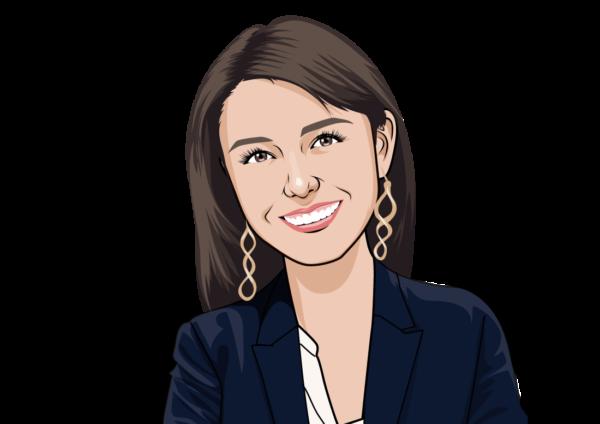 avatar_business_woman-tekening